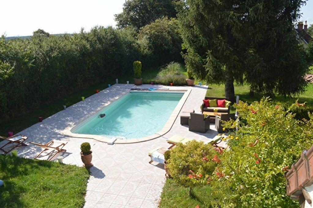 Maison à vendre 6 108m2 à Montambert vignette-12