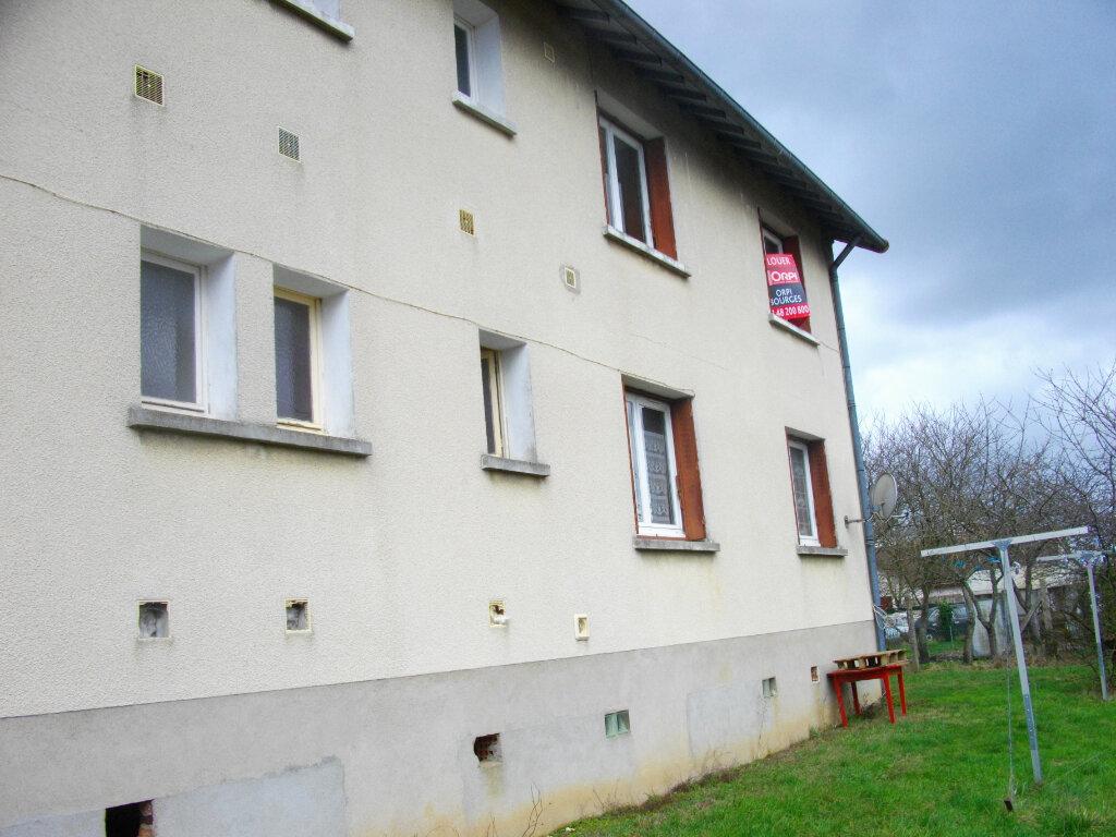 Appartement à louer 3 80m2 à Vierzon vignette-5