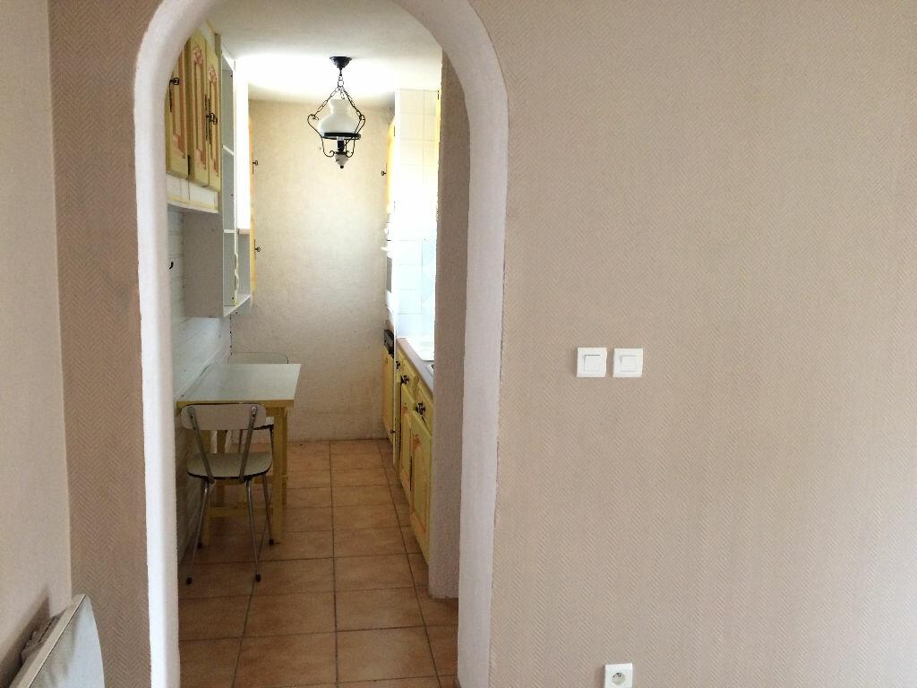 Maison à louer 2 56.7m2 à Champvert vignette-4
