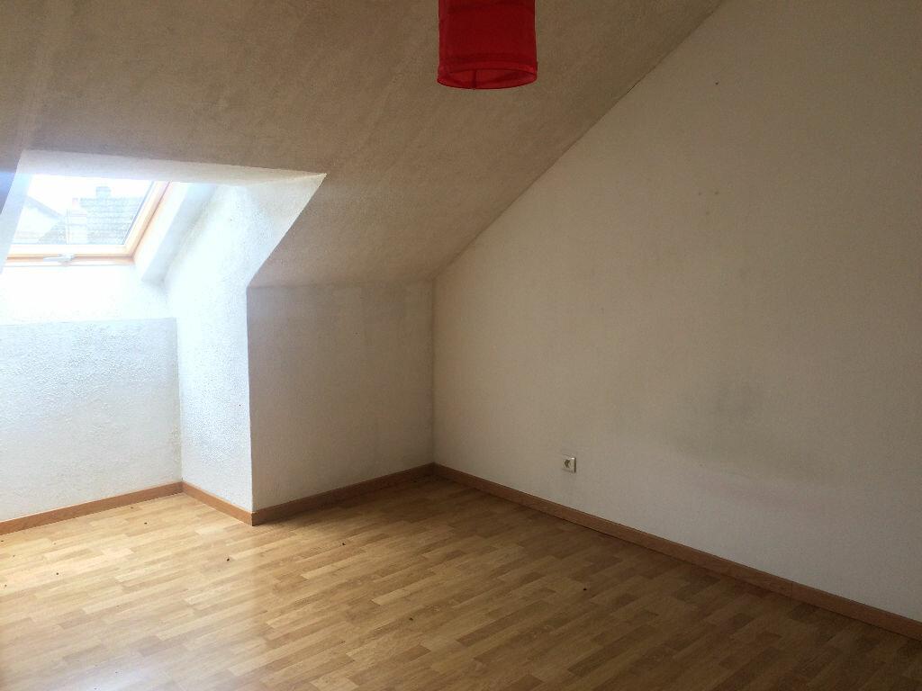 Maison à louer 2 56.7m2 à Champvert vignette-9