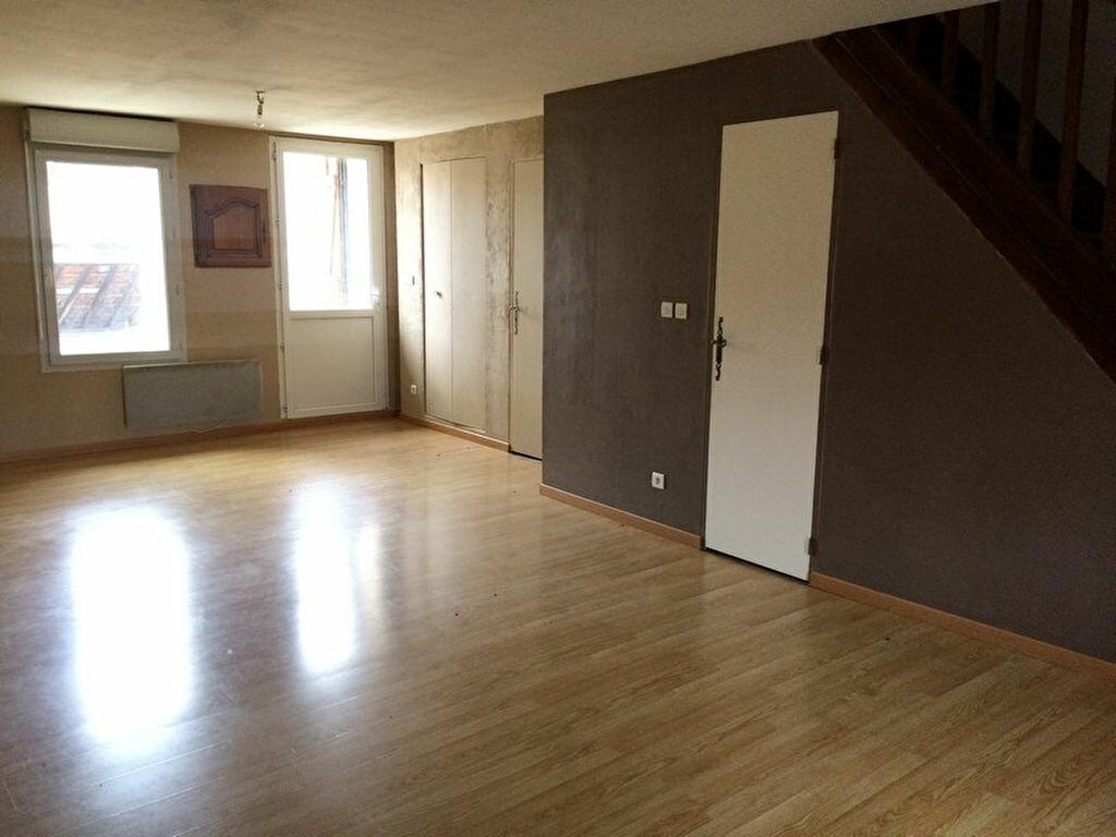 Maison à vendre 3 56m2 à Champvert vignette-1