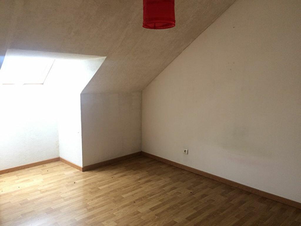 Maison à vendre 3 56m2 à Champvert vignette-3