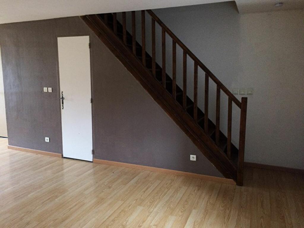 Maison à vendre 3 56m2 à Champvert vignette-5