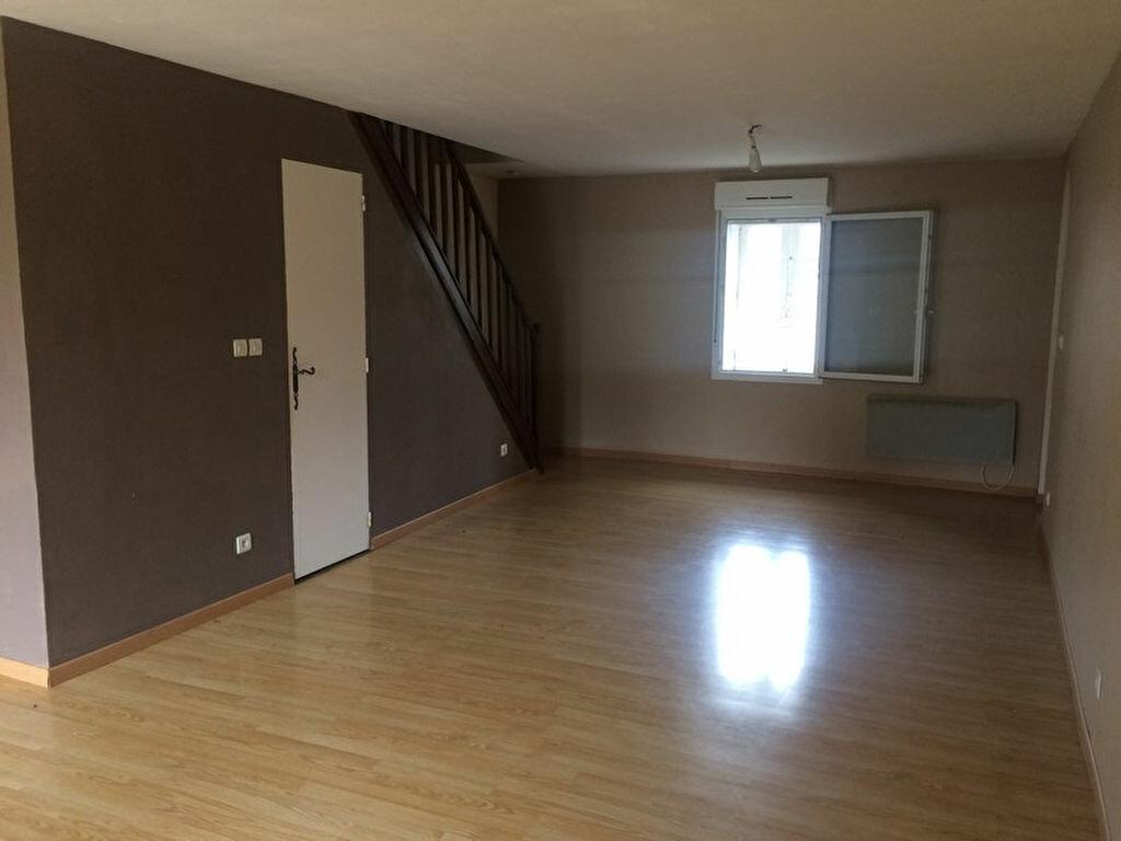 Maison à vendre 3 56m2 à Champvert vignette-6