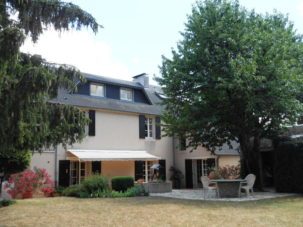 Maison à vendre 7 290m2 à Fourchambault vignette-2
