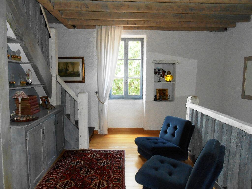 Maison à vendre 7 290m2 à Fourchambault vignette-9