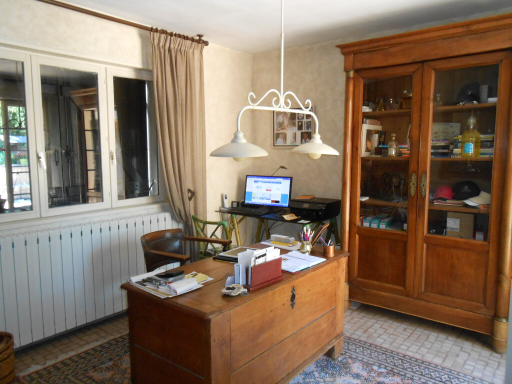 Maison à vendre 7 290m2 à Fourchambault vignette-14