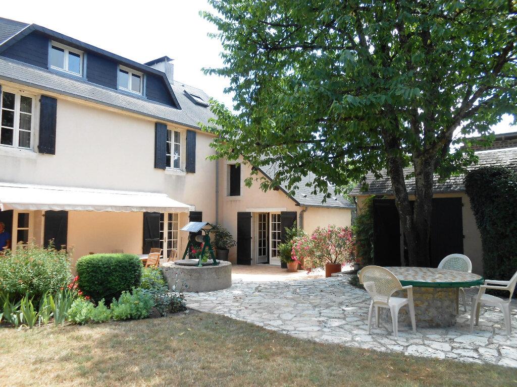 Maison à vendre 7 290m2 à Fourchambault vignette-15