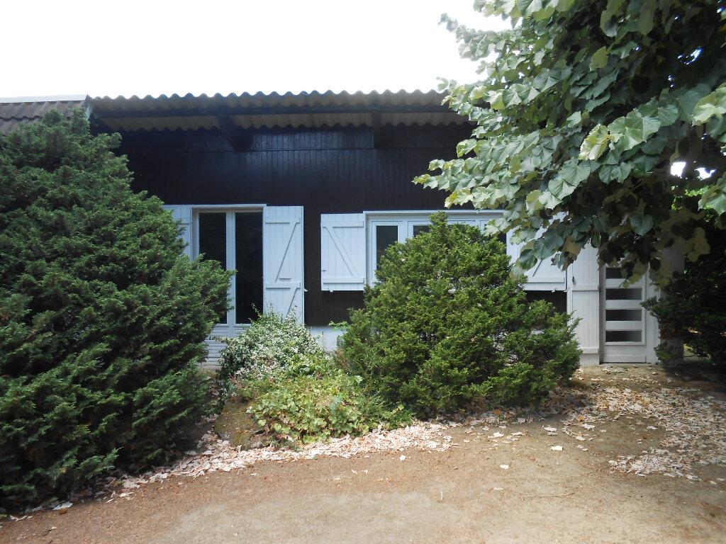 Maison à vendre 7 290m2 à Fourchambault vignette-17