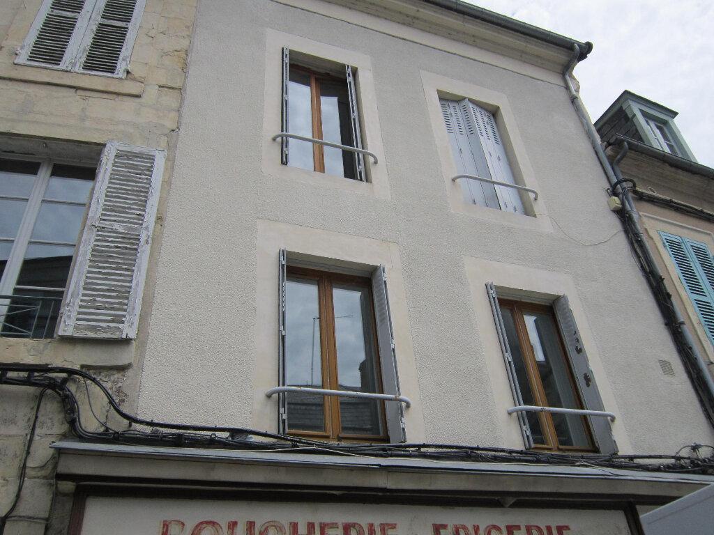 Appartement à louer 1 22.65m2 à Nevers vignette-4