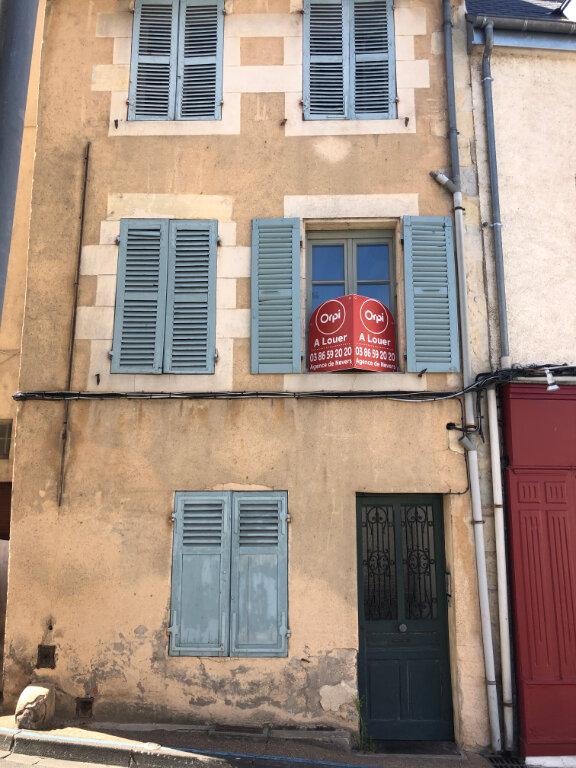 Appartement à louer 1 23.04m2 à Nevers vignette-1