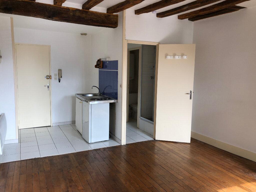 Appartement à louer 1 23.04m2 à Nevers vignette-3