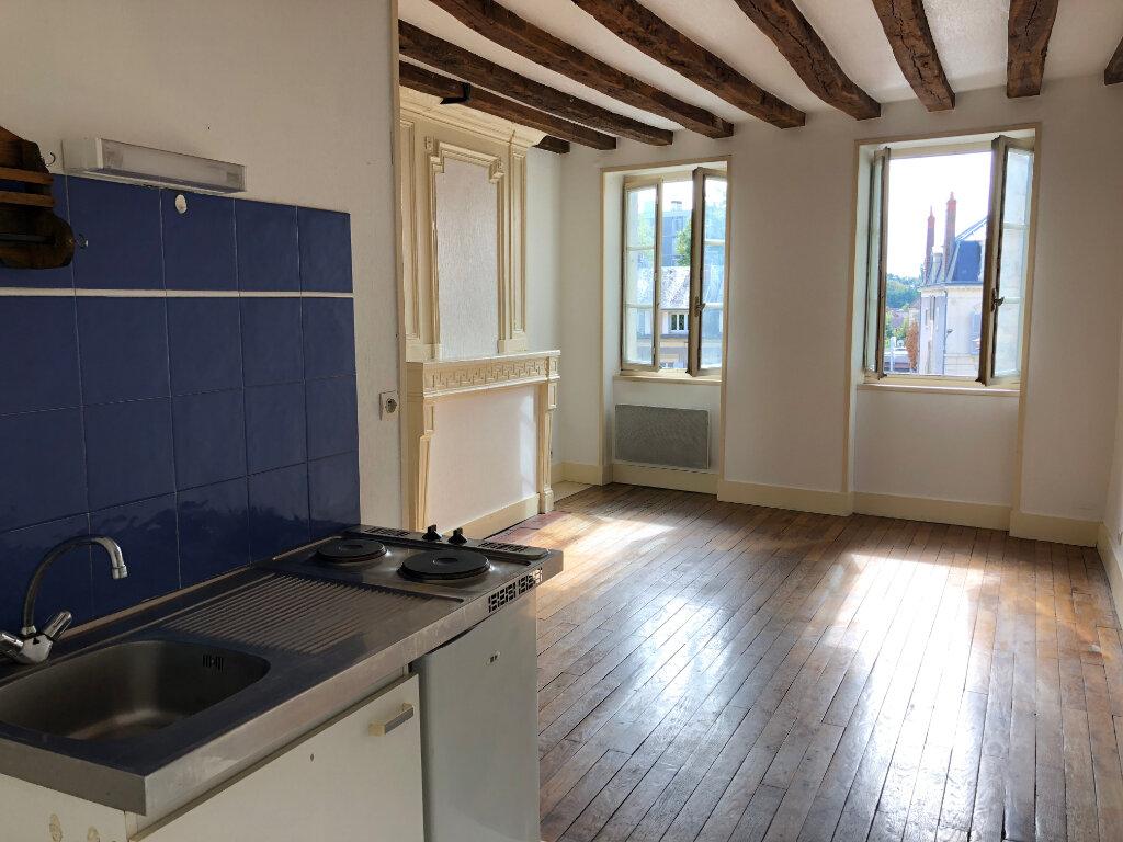 Appartement à louer 1 23.04m2 à Nevers vignette-4