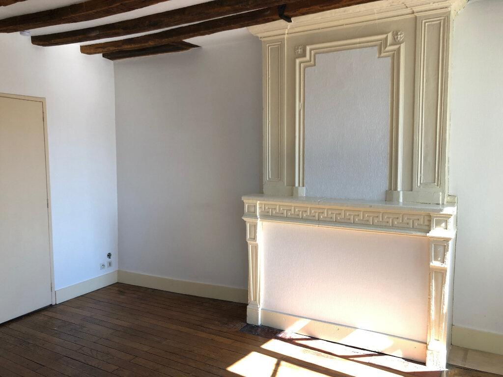 Appartement à louer 1 23.04m2 à Nevers vignette-5