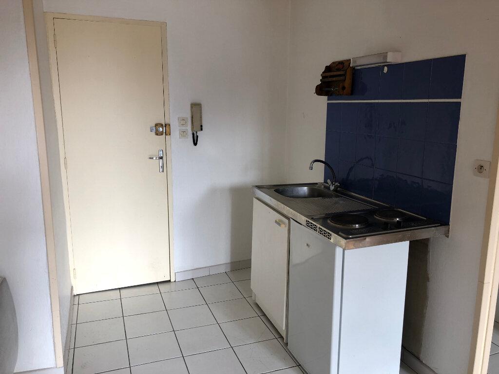 Appartement à louer 1 23.04m2 à Nevers vignette-6