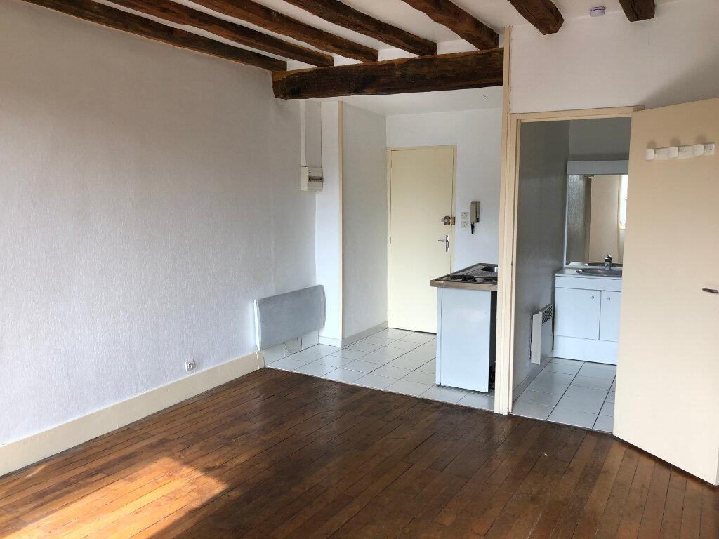 Appartement à louer 1 23.04m2 à Nevers vignette-7