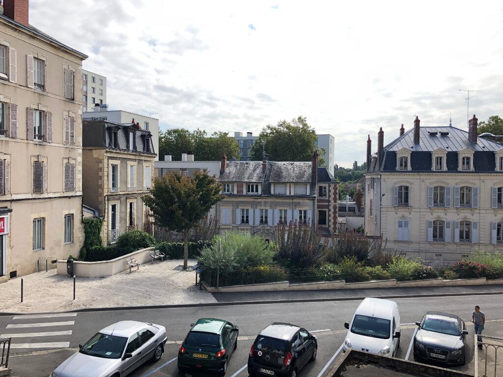 Appartement à louer 1 23.04m2 à Nevers vignette-8