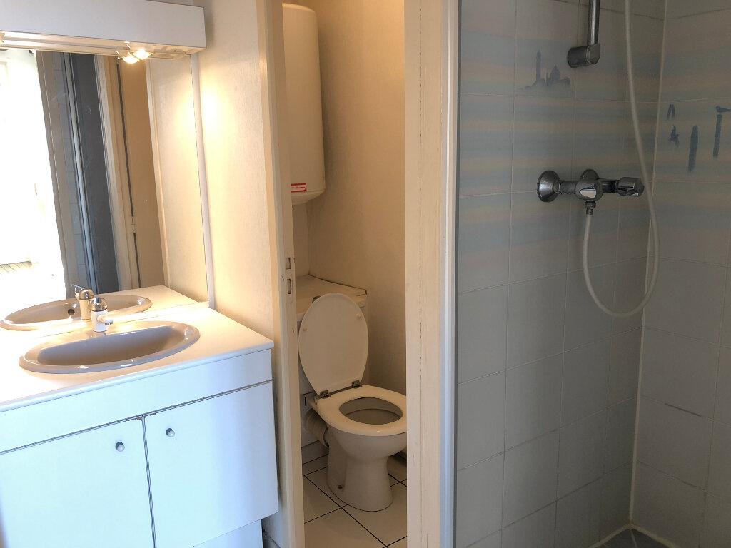 Appartement à louer 1 23.04m2 à Nevers vignette-9