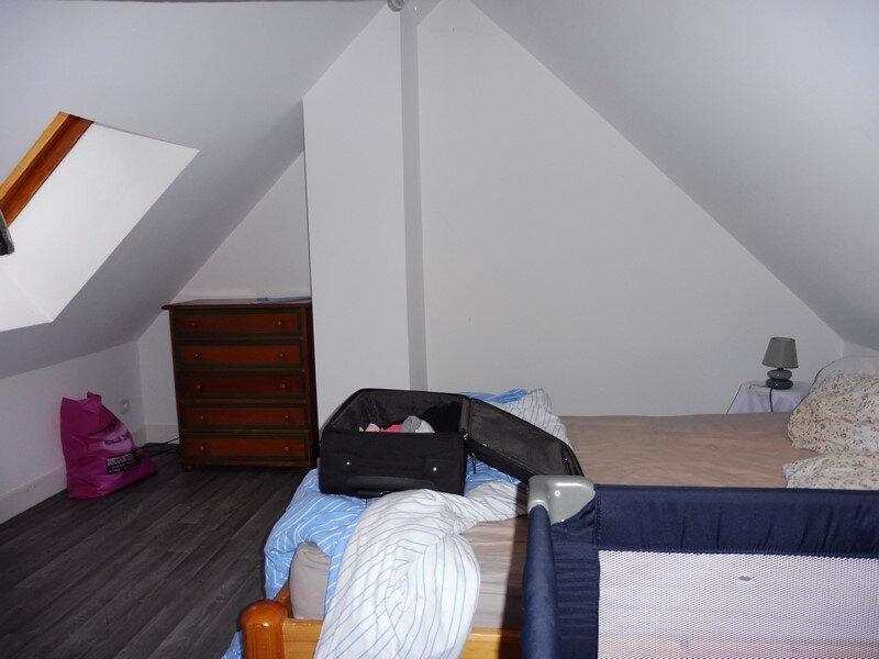 Maison à vendre 3 60m2 à La Nocle-Maulaix vignette-3