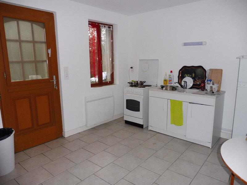 Maison à vendre 3 60m2 à La Nocle-Maulaix vignette-4