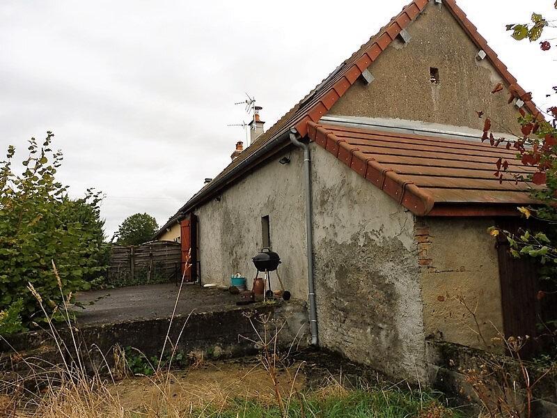 Maison à vendre 3 60m2 à La Nocle-Maulaix vignette-9
