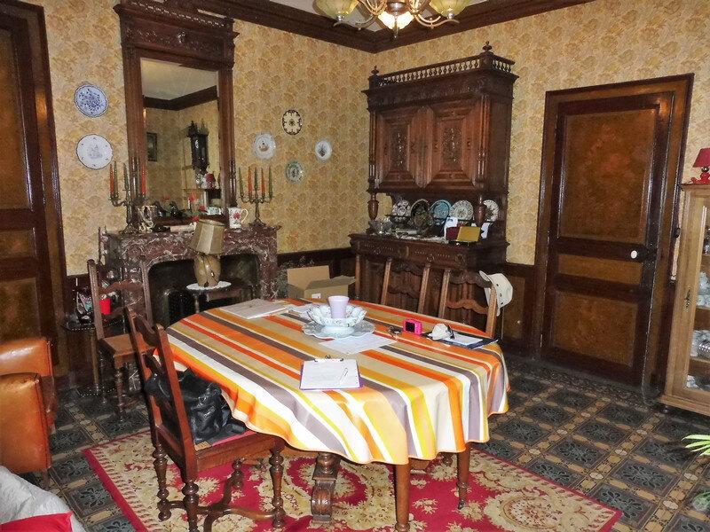 Maison à vendre 16 364m2 à Saint-Léger-des-Vignes vignette-2