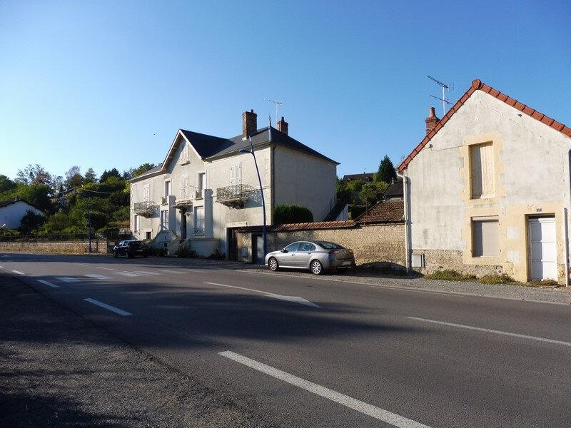Maison à vendre 16 364m2 à Saint-Léger-des-Vignes vignette-4