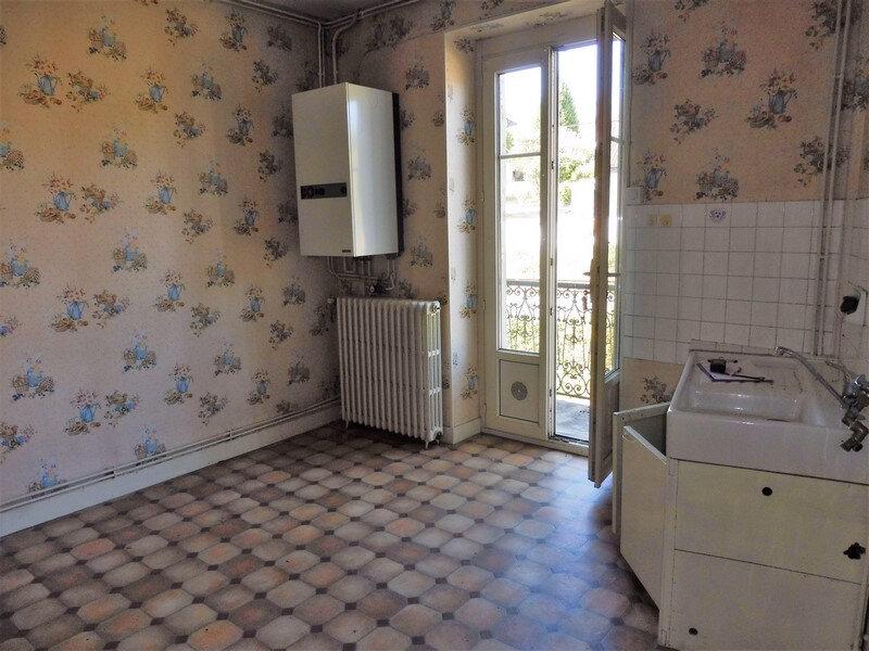 Maison à vendre 16 364m2 à Saint-Léger-des-Vignes vignette-7