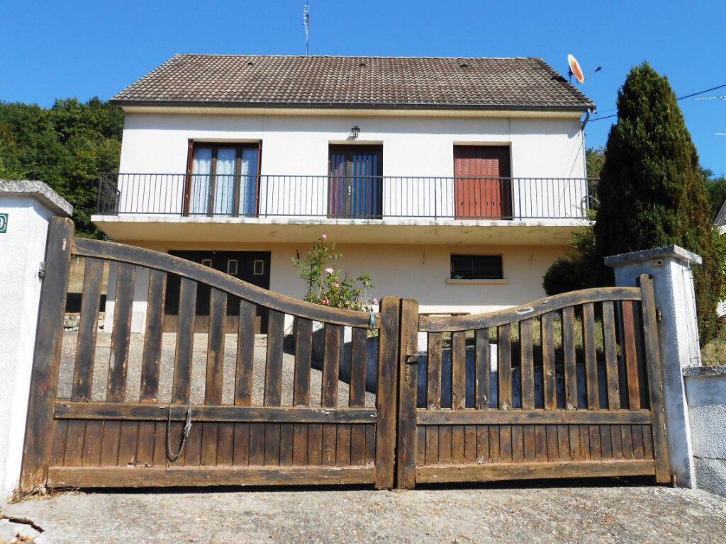Maison à vendre 6 125m2 à Balleray vignette-1