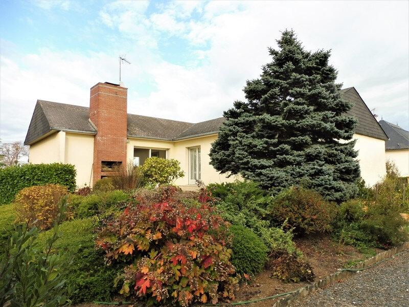 Maison à vendre 7 165m2 à Champvert vignette-1