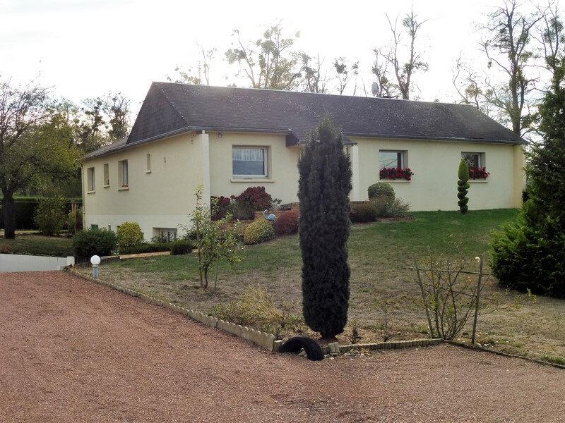 Maison à vendre 7 165m2 à Champvert vignette-6