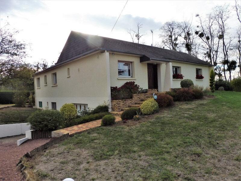 Maison à vendre 7 165m2 à Champvert vignette-18