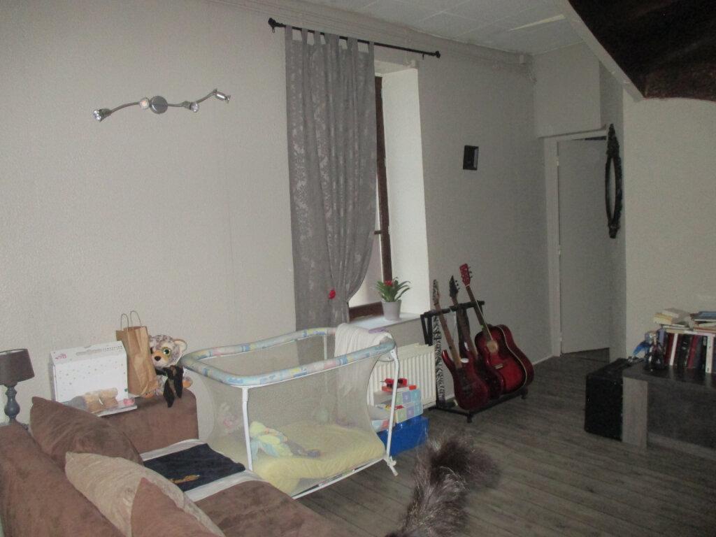 Appartement à vendre 3 50m2 à Bourges vignette-1