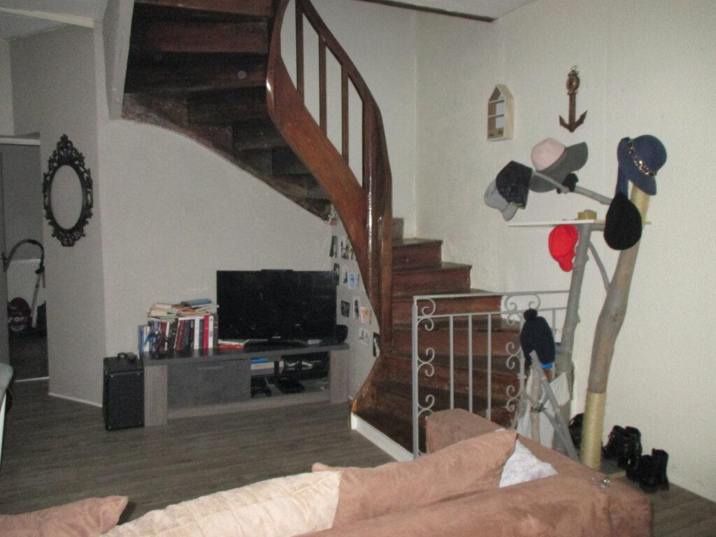 Appartement à vendre 3 50m2 à Bourges vignette-2