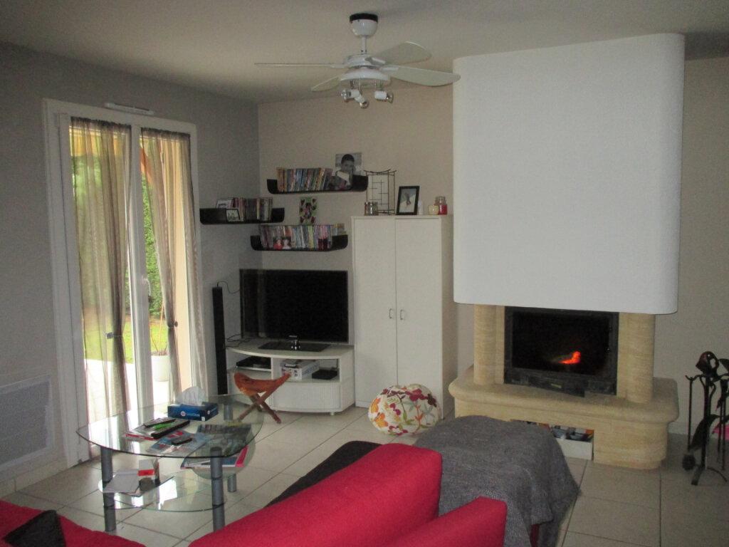 Maison à vendre 6 150m2 à Saint-Florent-sur-Cher vignette-2
