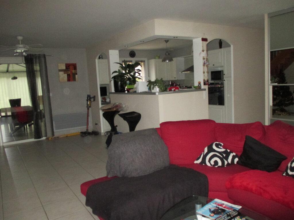 Maison à vendre 6 150m2 à Saint-Florent-sur-Cher vignette-3