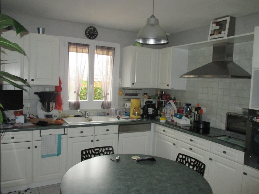 Maison à vendre 6 150m2 à Saint-Florent-sur-Cher vignette-4