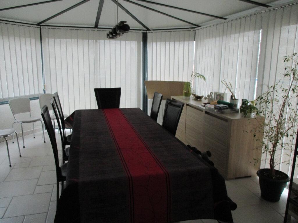 Maison à vendre 6 150m2 à Saint-Florent-sur-Cher vignette-5
