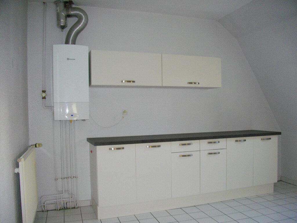 Appartement à louer 4 95.08m2 à Bourges vignette-5
