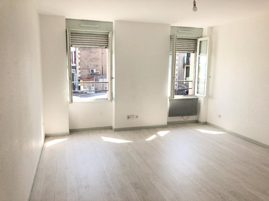 Appartement à louer 1 29.3m2 à Nevers vignette-1