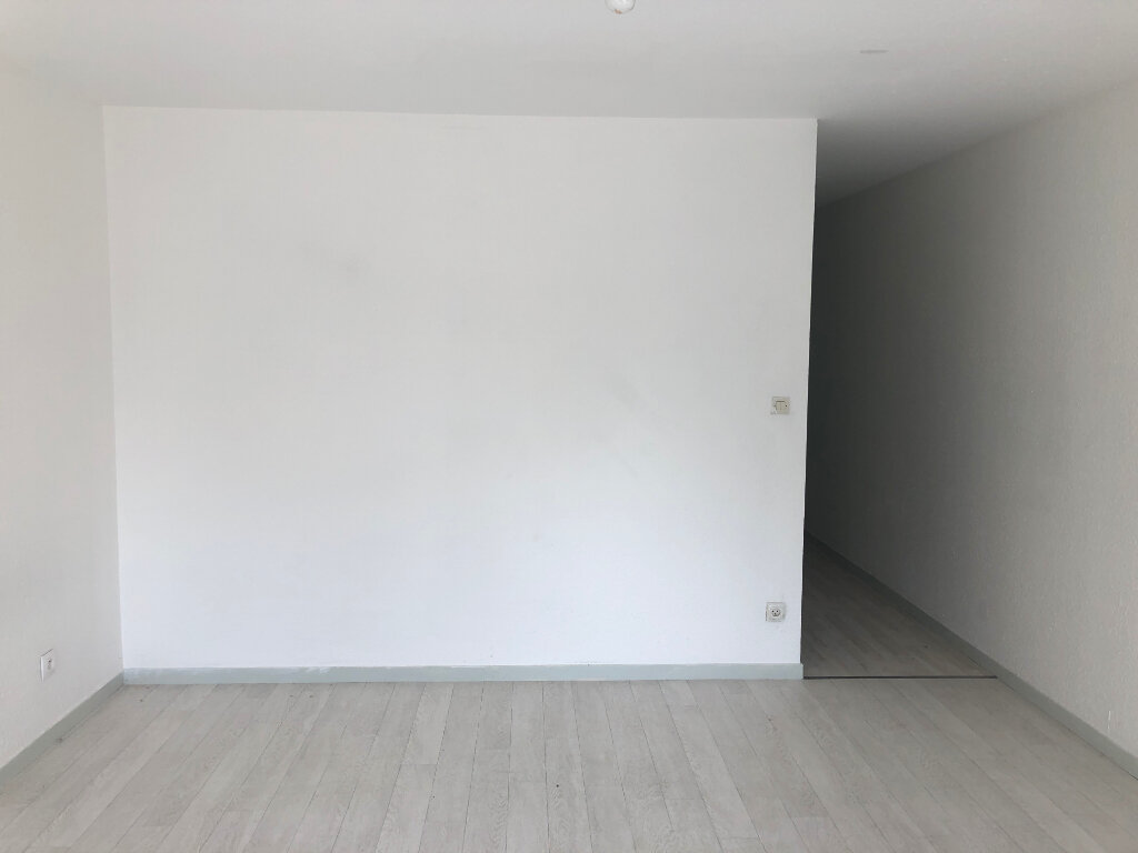 Appartement à louer 1 29.3m2 à Nevers vignette-2