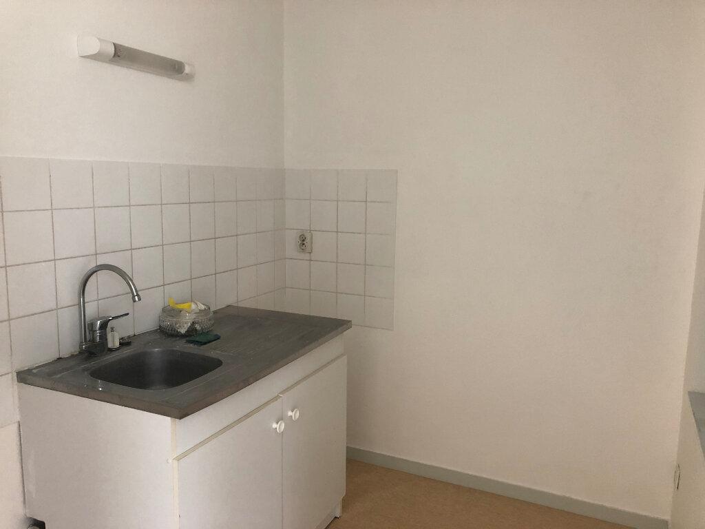 Appartement à louer 1 29.3m2 à Nevers vignette-4