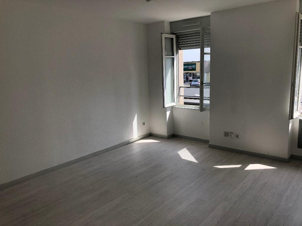 Appartement à louer 1 29.3m2 à Nevers vignette-5