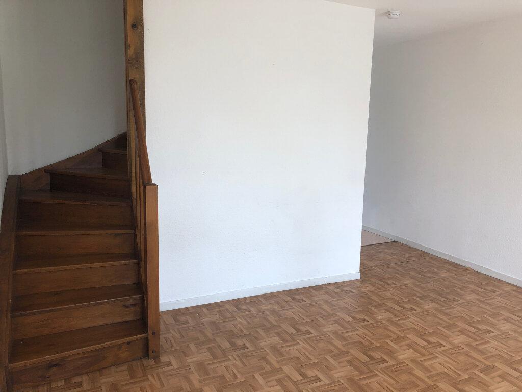Appartement à louer 3 39m2 à Nevers vignette-7
