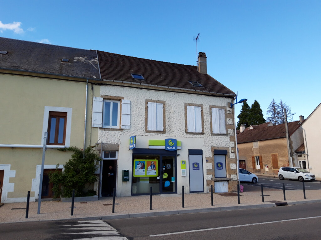 Appartement à louer 3 70m2 à Saint-Léger-des-Vignes vignette-10