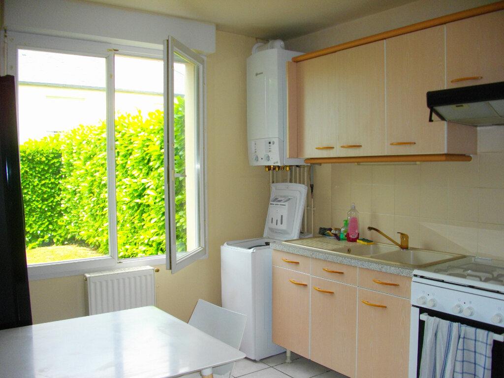 Appartement à louer 4 85m2 à Bourges vignette-1