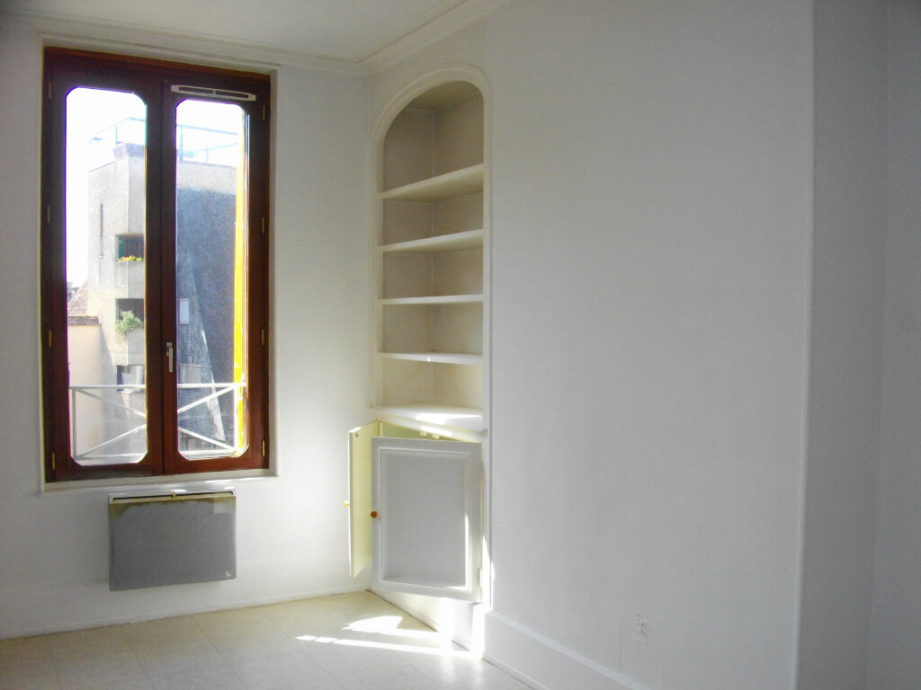 Appartement à louer 2 40.76m2 à Bourges vignette-5