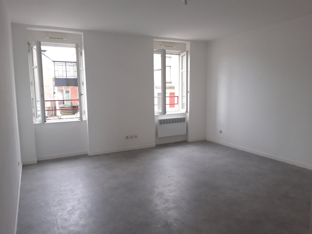 Appartement à louer 1 30m2 à Nevers vignette-1