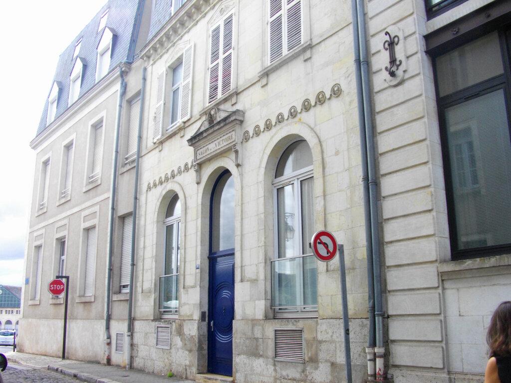 Appartement à louer 3 57.56m2 à Bourges vignette-5