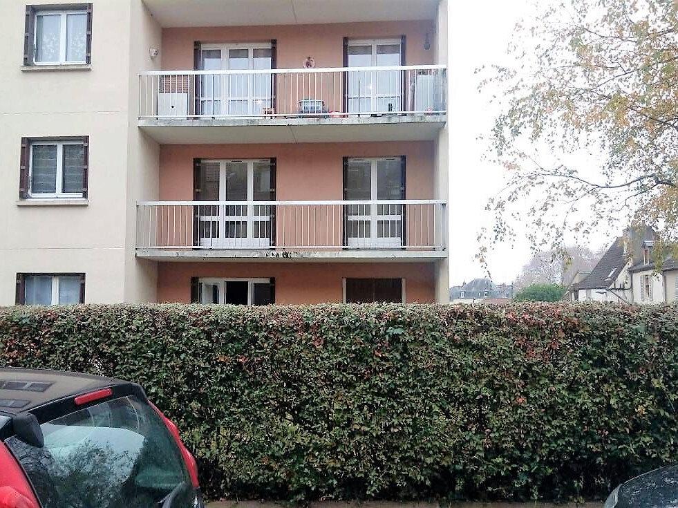 Appartement à vendre 4 79m2 à Nevers vignette-7